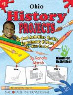 Ohio History Projects
