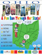 "Ohio ""Jography"": A Fun Run Thrugh Our State"