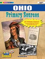 Ohio Primary Sources (eBook)