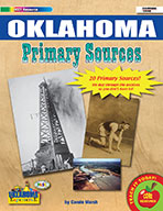 Oklahoma Primary Sources (eBook)