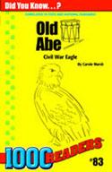 Old Abe: Civil War Eagle