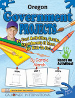 Oregon Government Projects