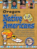 Oregon Native Americans