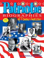 Patriotic Biographies