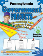 Pennsylvania Government Projects