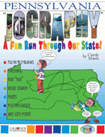 "Pennsylvania ""Jography"": A Fun Run Through Our State!"