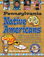 Pennsylvania Native Americans