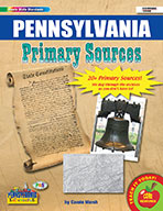Pennsylvania Primary Sources (eBook)