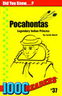 Pocahontas: Legendary Indian Princess