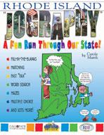 "Rhode Island ""Jography"": A Fun Run Through Our State!"