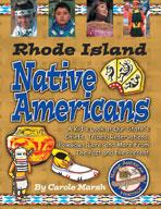 Rhode Island Native Americans