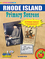 Rhode Island Primary Sources (eBook)