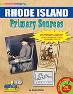 Rhode Island Primary Sources (eBook)