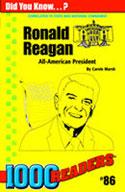 Ronald Reagan: All-American President