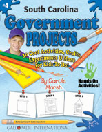 South Carolina Government Projects