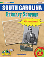 South Carolina Primary Sources (eBook)