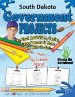 South Dakota Government Projects