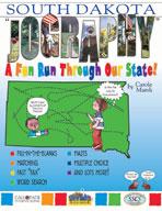 "South Dakota ""Jography"": A Fun Run Through Our State!"