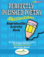 Supreme Punctuation, Editing, and Proofreading Skillbuilder Reproducible Activity Book
