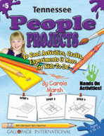 Tennessee People Projects