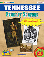 Tennessee Primary Sources (eBook)