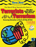 Terrorists and Terrorism: Who, What, Where, When and Why T