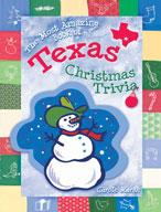 Texas Classic Christmas Trivia