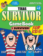 Texas Survivor: A Classroom Challenge!