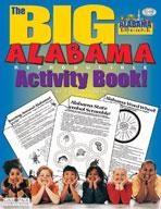 The BIG Alabama Reproducible Activity Book