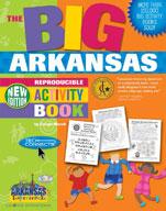 The BIG Arkansas Reproducible Activity Book