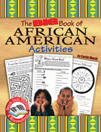 The BIG Book of African American Activities