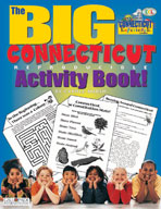 The BIG Connecticut Reproducible Activity Book