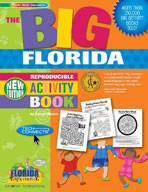 The BIG Florida Reproducible Activity Book-New Version