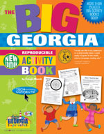 The BIG Georgia Reproducible Activity Book