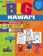 The BIG Hawaii Reproducible Activity Book