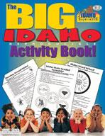 The BIG Idaho Reproducible Activity Book