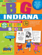 The BIG Indiana Reproducible Activity Book-New Version