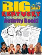 The BIG Kentucky Reproducible Activity Book