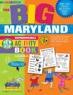 The BIG Maryland Reproducible Activity Book-New Version