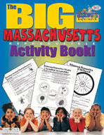 The BIG Massachusetts Reproducible Activity Book