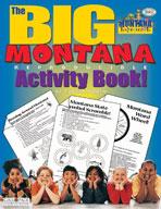 The BIG Montana Reproducible Activity Book