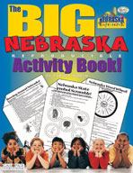 The BIG Nebraska Reproducible Activity Book