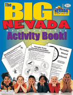 The BIG Nevada Reproducible Activity Book