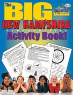 The BIG New Hampshire Reproducible Activity Book