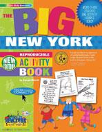 The BIG New York Reproducible Activity Book-New Version