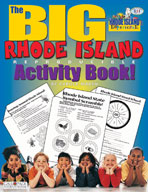 The BIG Rhode Island Reproducible Activity Book
