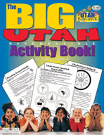 The BIG Utah Reproducible Activity Book