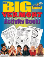 The BIG Vermont Reproducible Activity Book