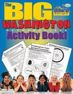 The BIG Washington Reproducible Activity Book