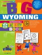 The BIG Wyoming Reproducible Activity Book